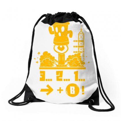 Villagers Best Shot Drawstring Bags Designed By Specstore