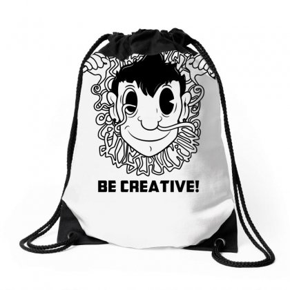 Be Creative Drawstring Bags Designed By Specstore