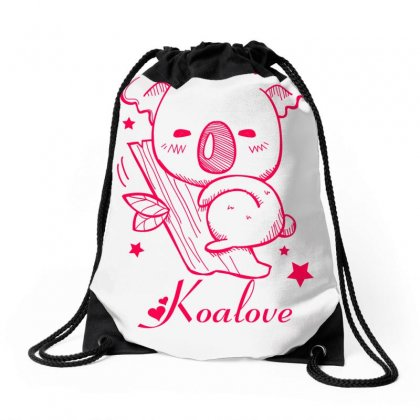 Koalove Drawstring Bags Designed By Specstore