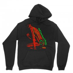 The Low End Theory Unisex Hoodie | Artistshot