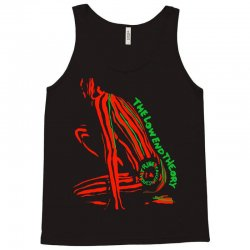 The Low End Theory Tank Top | Artistshot