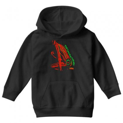 The Low End Theory Youth Hoodie Designed By Vr46