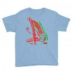 The Low End Theory Youth Tee | Artistshot