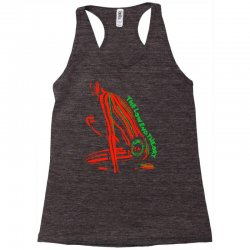 The Low End Theory Racerback Tank | Artistshot