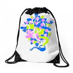 wildstyle Drawstring Bags   Artistshot