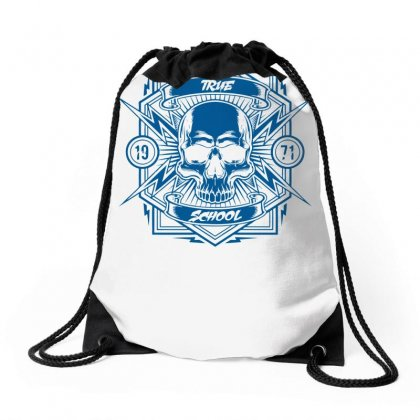 True School Drawstring Bags Designed By Specstore