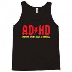 AD/HD Tank Top | Artistshot