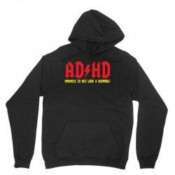 AD/HD Unisex Hoodie | Artistshot