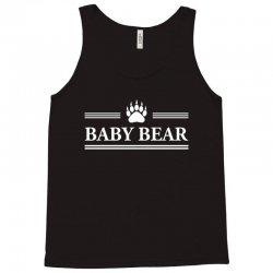Baby bear Tank Top   Artistshot