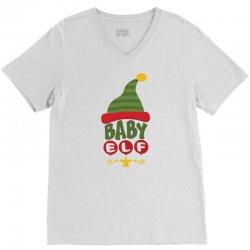 Baby ELF V-Neck Tee | Artistshot