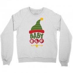 Baby ELF Crewneck Sweatshirt | Artistshot