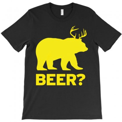 Beer T-shirt Designed By Tshiart