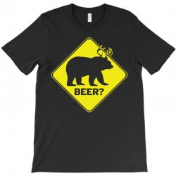 Beer T-Shirt   Artistshot