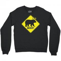 Beer Crewneck Sweatshirt   Artistshot
