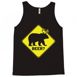 Beer Tank Top   Artistshot