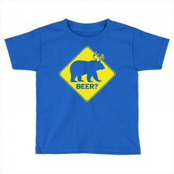 Beer Toddler T-shirt | Artistshot