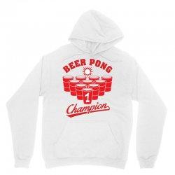 Beer Pong Champion Unisex Hoodie   Artistshot