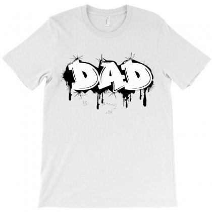 Dad T-shirt Designed By Sbm052017