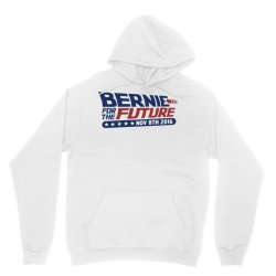 Bernie For The Future Unisex Hoodie | Artistshot