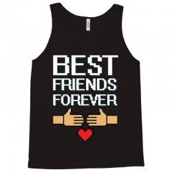 Best Friends Forever Tank Top   Artistshot