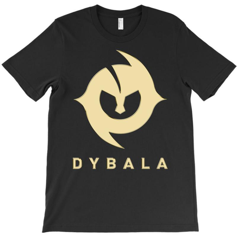 new style e1fc0 c353e Paulo Dybala Mask T-shirt. By Artistshot