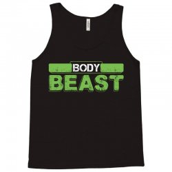 Body Beast Tank Top | Artistshot