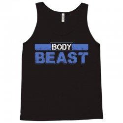 Body Beast Tank Top   Artistshot