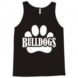 Bulldogs Tank Top | Artistshot