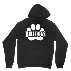 Bulldogs Unisex Hoodie | Artistshot