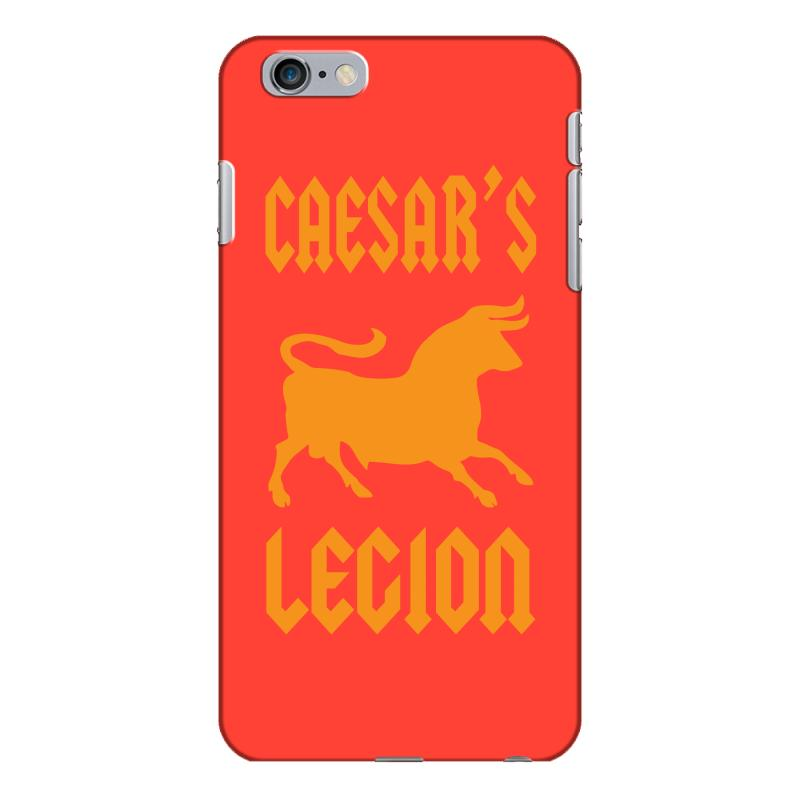 d00ce1bb702 Custom Caesars Legion Iphone 6 Plus 6s Plus Case By Tshiart - Artistshot