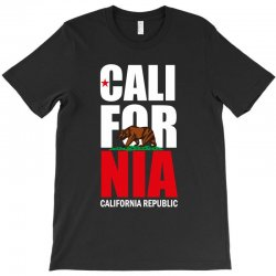California T-Shirt | Artistshot