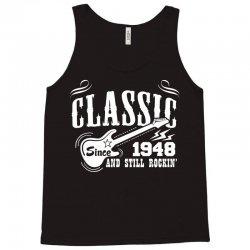 Classic Since 1948 Tank Top | Artistshot