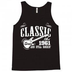 Classic Since 1961 Tank Top | Artistshot