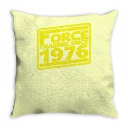 geeky 40th birthday Throw Pillow   Artistshot
