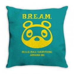 Bells Rule Everything Around Me Throw Pillow | Artistshot
