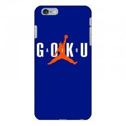 air goku 2 iPhone 6 Plus/6s Plus Case | Artistshot