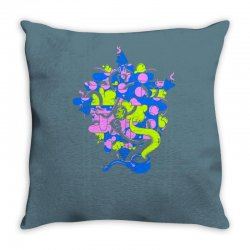 wildstyle Throw Pillow | Artistshot