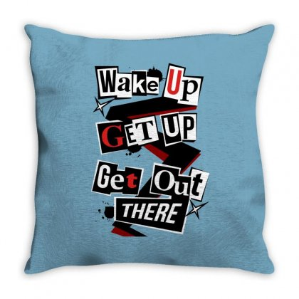 Persona 5 Throw Pillow Designed By Vr46