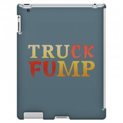 Truck Fump iPad 3 and 4 Case | Artistshot