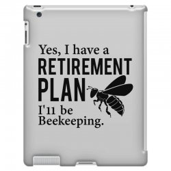 Yes I have a Retirement Plan iPad 3 and 4 Case | Artistshot