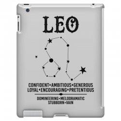Custom Leo Zodiac Sign Throw Pillow By Tshiart - Artistshot