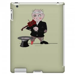 music for life iPad 3 and 4 Case | Artistshot