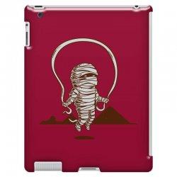 Funny Mummy Sport iPad 3 and 4 Case | Artistshot