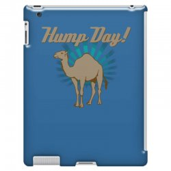 funny hump day camel iPad 3 and 4 Case   Artistshot