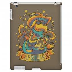 FUNNY ZODIAC SIGNS CAPRICORN iPad 3 and 4 Case | Artistshot
