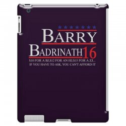 barry badrinath,beerfest,beer, barry, badrinath, broken, lizard,Funny,Geek iPad 3 and 4 Case | Artistshot