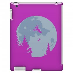 funny et moon bmx iPad 3 and 4 Case | Artistshot
