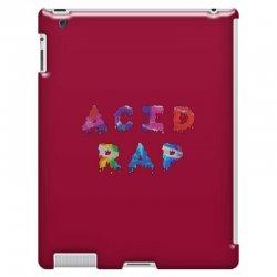 Acid Rap iPad 3 and 4 Case | Artistshot