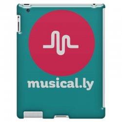musical iPad 3 and 4 Case | Artistshot