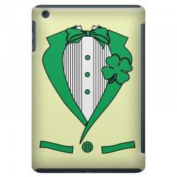 irish-suit iPad Mini Case   Artistshot
